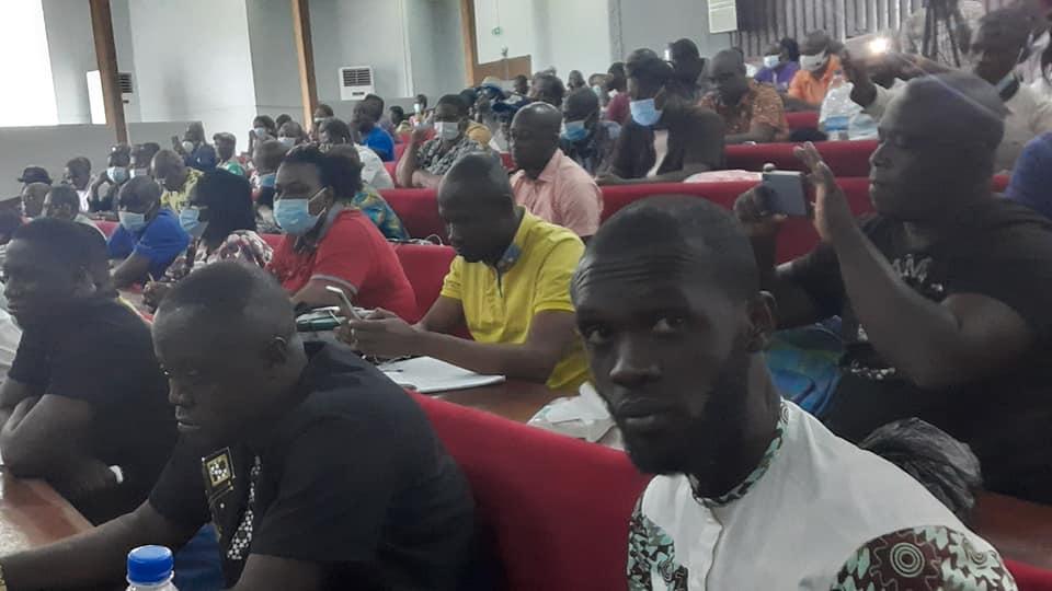Prime de la COVID-19 des agents de santé en côte d'ivoire