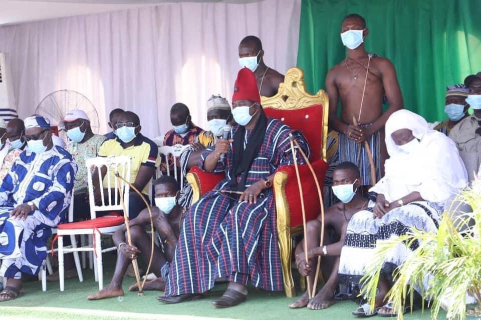 , la Côte d'Ivoire veut se retrouver. Pleurer ensemble, chanter et danser ensemble