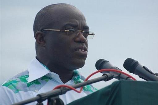 (Côte d'Ivoire Insécurité) Dénis Kah Zion : « ma résidence de Cocody Riviera a été survolée, hier par un drone suspect »