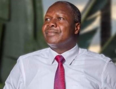 [An 20] Les vœux du nouvel de Dr Albert Toikeusse Mabri