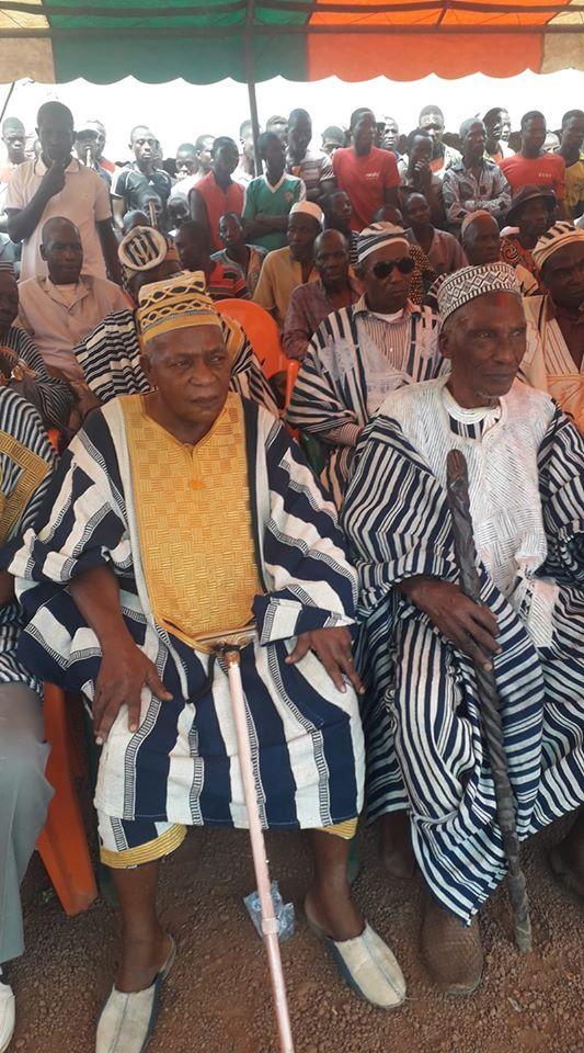 [Après le drame de Kabakouma] Les populations exigent le départ des paysans des communautés étrangères du village