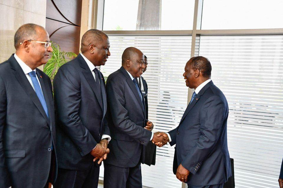 À jour J-261 de la présidentielle 2020, les cartes sont brouillées en Côte d'Ivoire