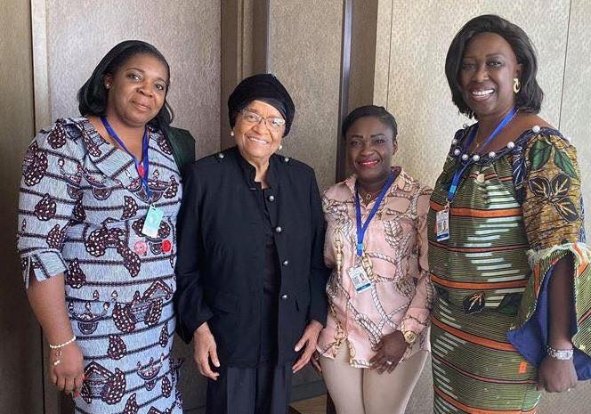[33ème Sommet de l'UA] La grande offensive des femmes du Rifel's à Addis-Abeba