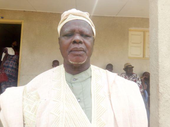 (Cavally Institutionnalisation de la Chambre Nationale) Le Conseil des sages reconnaissant à Ouattara.
