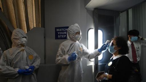 (Chine Coronavirus)Près de 1.000 milliards de yuans de prêts accordés aux entreprises pour lutter contre l'épidémie