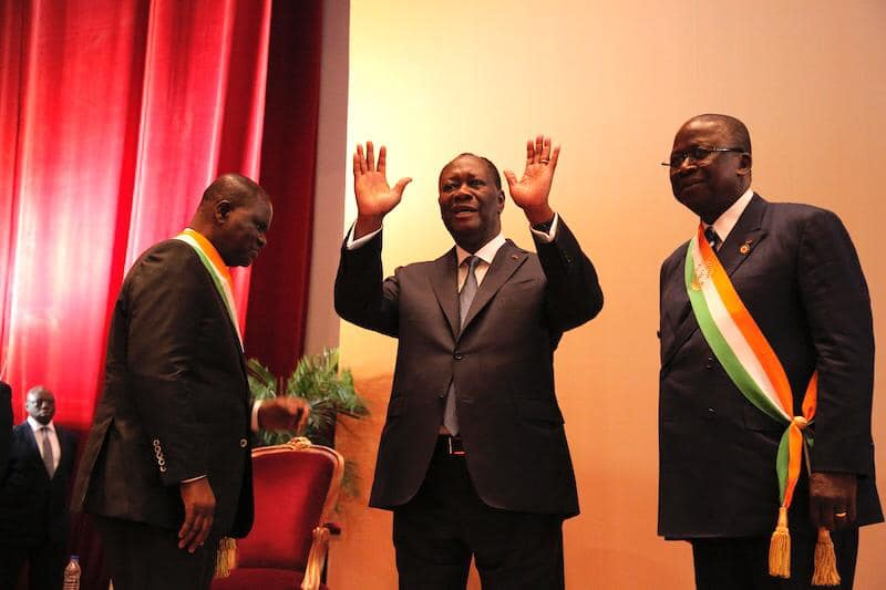 Alassane Ouattara comme Garrincha ou Aruna Dindané (Par Fernand Dédêh Tagro)