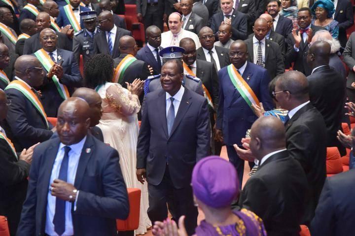 [Congrès parlementaire de Yamoussoukro] Il était une fois Alassane Ouattara !
