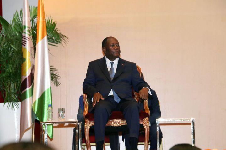 [Chronik d'Afrik] Merci Président ! (Par Coulibaly Brahima, journaliste)