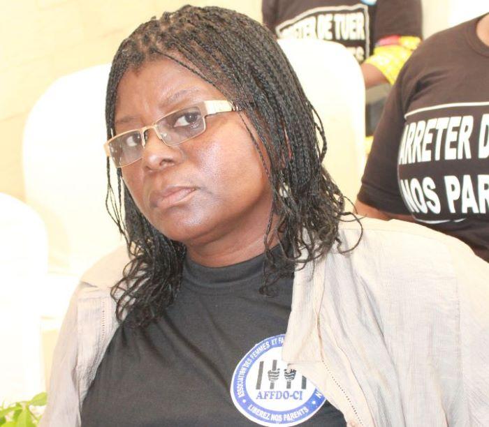 [Côte d'Ivoire Covid-19] L'Affdo-ci plaide pour la libération des détenus
