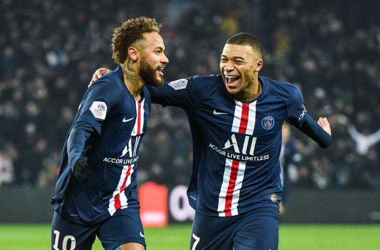 (Ligue 1 Française PSG) Pour cause de coronavirus, une baisse de salaire temporaire en vue….