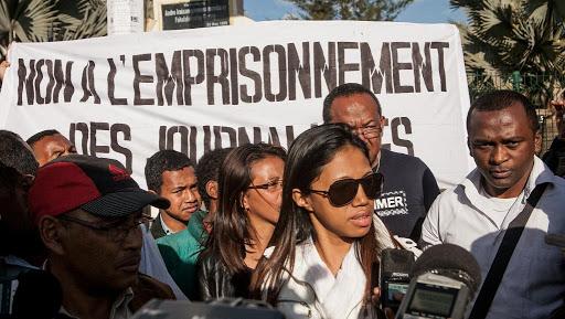 [Coronavirus en Afrique] RSF se joint à une coalition d'organisations de la société civile pour demander la libération des journalistes emprisonnés sur le continent