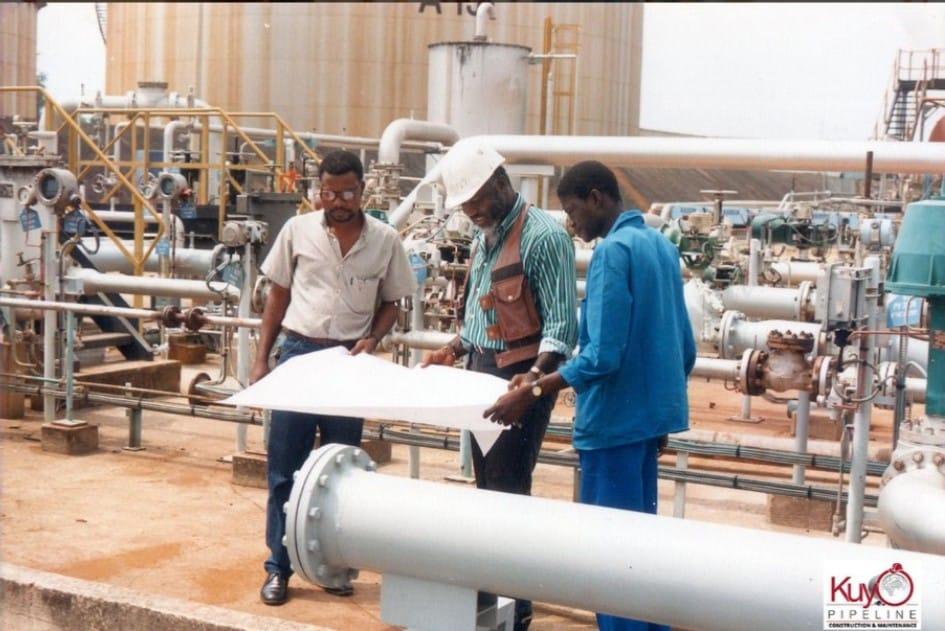 Kuyo Kessi Jean dit ''Kuyo Pipeline'' ou la biographie d'un modèle de réusite