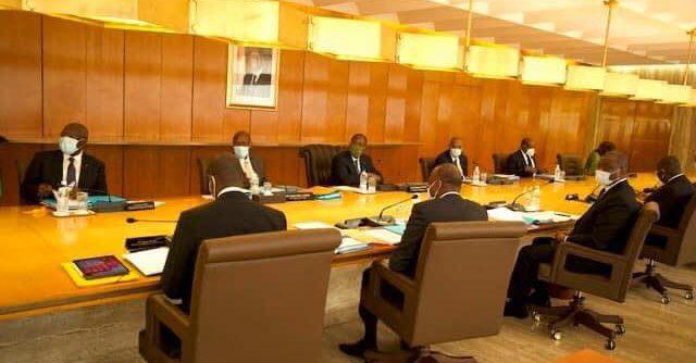 (Côte d'Ivoire Etat d'urgence) Le Conseil National de Sécurité proroge jusqu'au 14 juin (Communiqué)