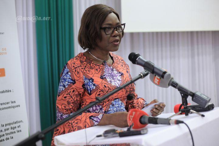 (Côte d'Ivoire Supposée crise institutionnelle à la BAD) Kaba Nialé : « Il  n'y a pas de crise institutionnelle au sein du Groupe de la Banque Africaine de Développement »