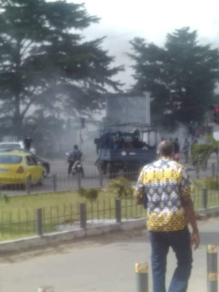 [Côte d'Ivoire Présidentielle 2020] L'opposition s'exprime déjà par la violence