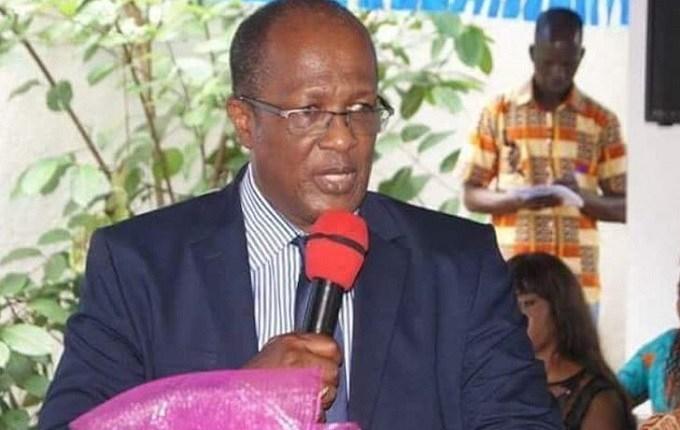 (Après le retrait définitif de Gbagbo de la liste électorale par  la justice) Georges Armand Ouégnin(EDS) au pied du mur
