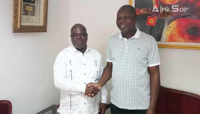 (Côte d'Ivoire Pour son soutien à Mabri) Blé Guirao chassé du CROU A1