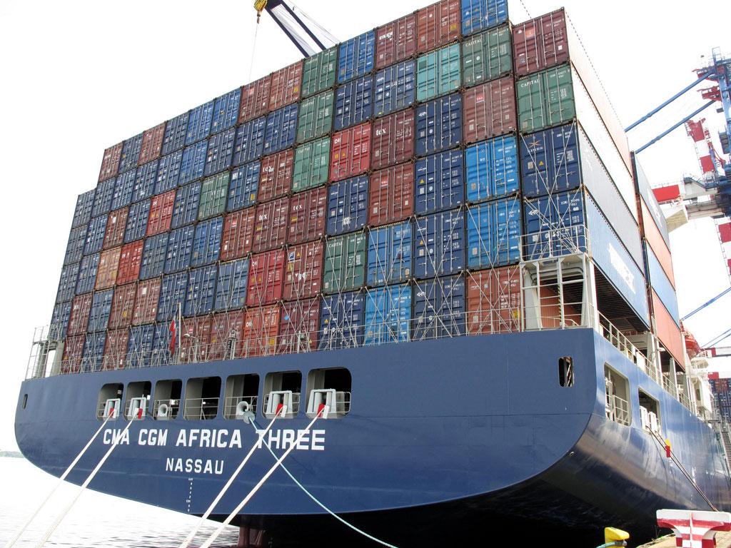 [Affaire Branger- Cma-Cgm] L'armateur sera t-il condamné pour détournement de navire?