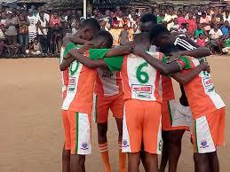 (Football Compétition des jeunes) Ça repart avec les compétions ''d'Awaley Organisation'' !