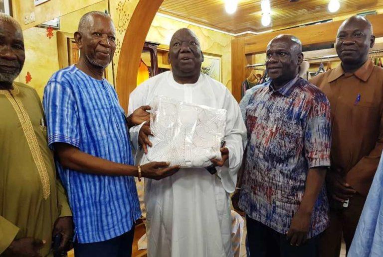 [Situation socio-politique en Côte d'Ivoire] Le Président du Coebci invite les burkinabè au devoir de neutralité