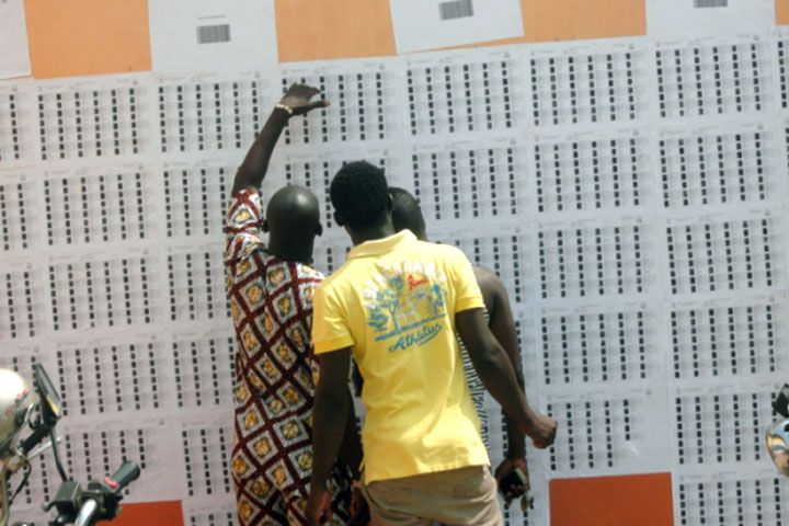 Quel organe pour l'organisation des élections en 2 015 ? (Réédition)