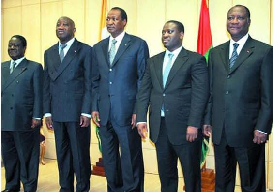 Celui qui veut gagner une élection à Abidjan doit convaincre l'opinion de Paris (Par Fernand Dédeh)