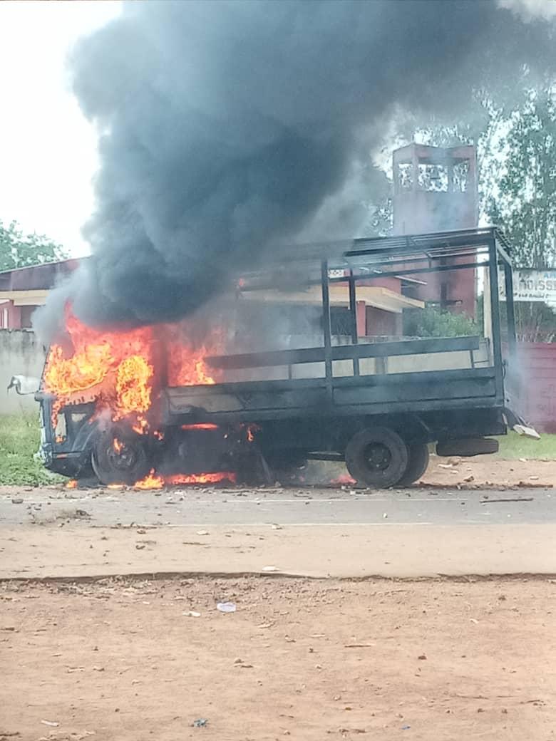 [Côte d'Ivoire Scrutin du 31 octobre] Ce qui s'est réellement passé à Botro
