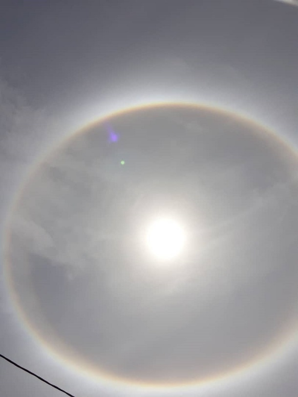 [Côte d'Ivoire/Phénomène solaire à Katiola] Les explications de la Sodexam