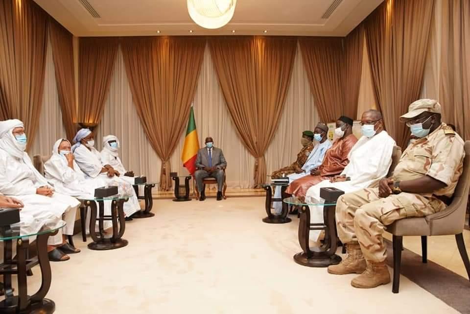 [Sécurité] Après la libération de 4 otages au Mali, plus d'une centaine de Djihadistes dans la nature