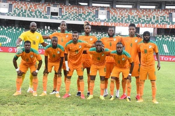 Pragmatisme, efficacité ou expérience? : les temps forts du match CIV-Madagascar