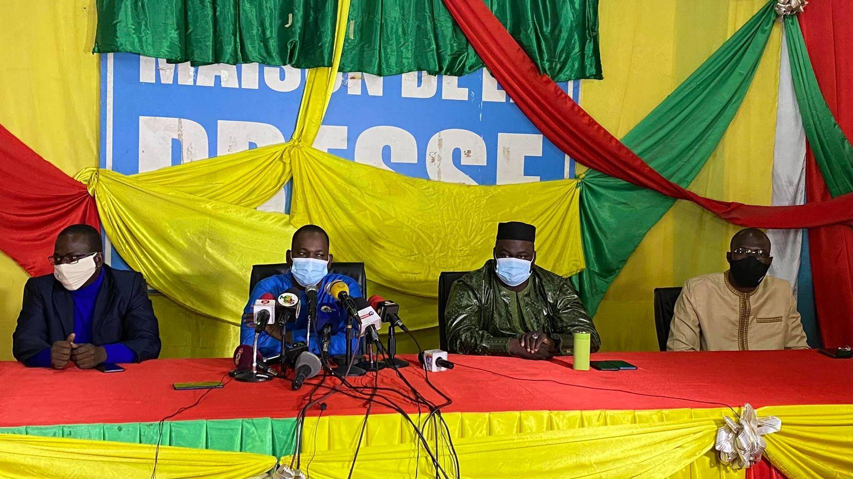 [Mali] Les faîtières de la presse dénoncent la dictature, de  la  liberté d'expression et la liberté de la presse contre les journalistes