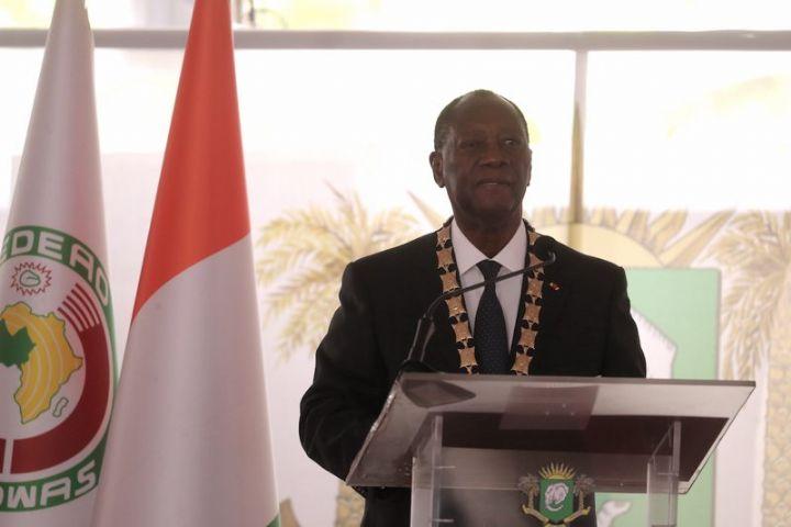 [Côte d'Ivoire Bonne gouvernance] Alassane Ouattara veut réprimer ''sévèrement'' la corruption