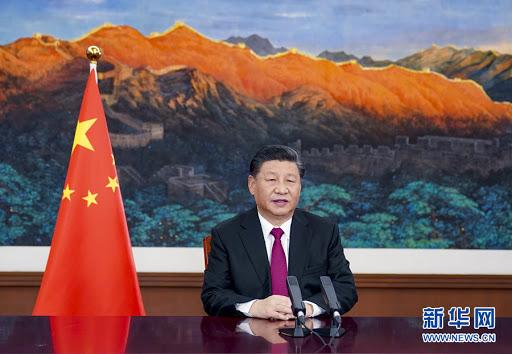 Depuis le Forum économique mondial, Xi Jinping prévient : ''La planète Terre est notre seul foyer''