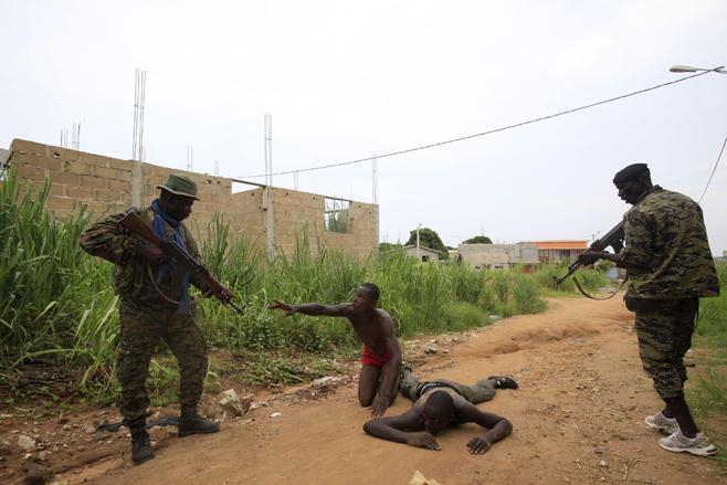 [Crimes de guerre 2021 en Côte d'Ivoire] La CPI dévoile le nom des trois juges