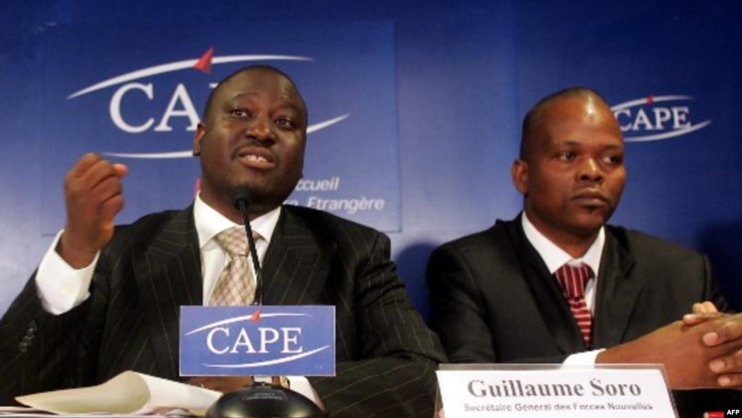 [Côte d'Ivoire/Condamnation de Guillaume Soro et ses proches] Voici la sentence prononcée par le tribunal criminel d'Abidjan