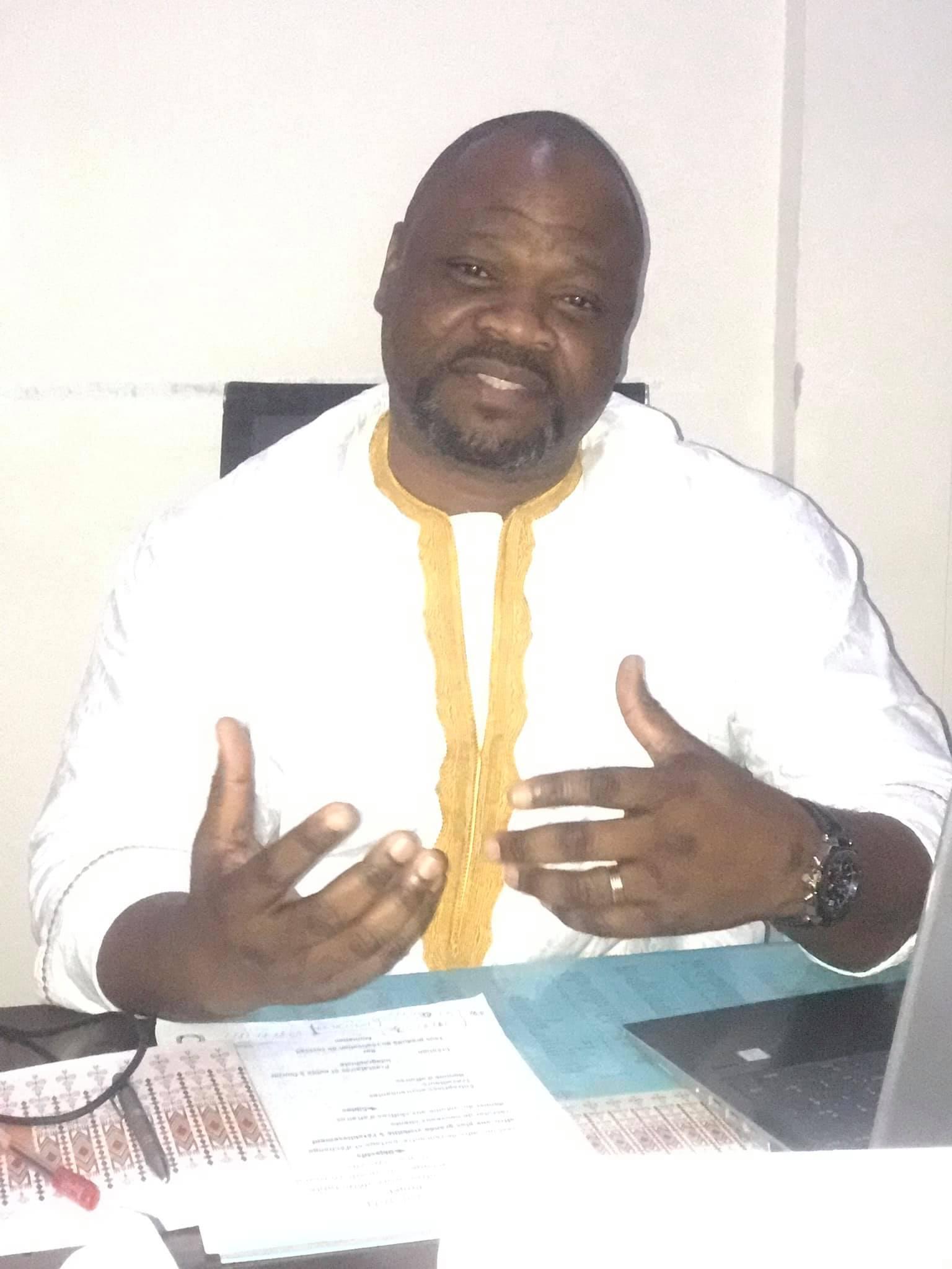 Dosso Inza, (DG de Bluebay hôtel): ''Face à la Covid-19, voici comment nous nous organisons pour exister'' (Interview)