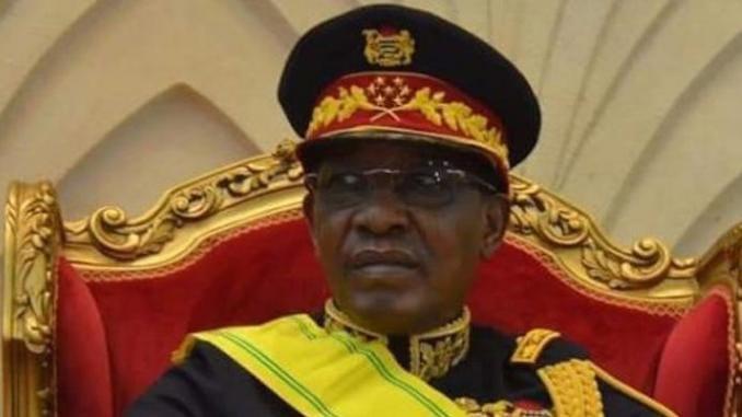 Idriss Deby Itno n'est pas mort ''dictateur'', mais en ''ami courageux''