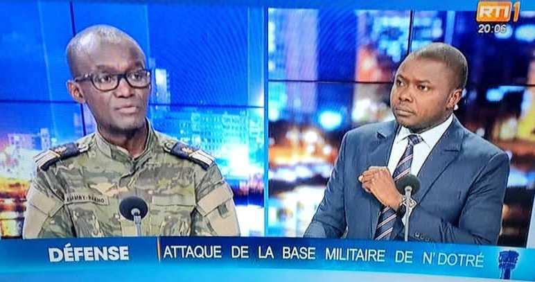 Face au péril, les Ivoiriens doivent faire bloc
