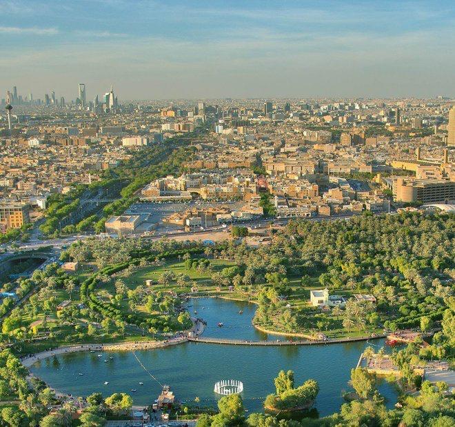 L'environnement, une priorité pour l'Arabie Saoudite (Communiqué)