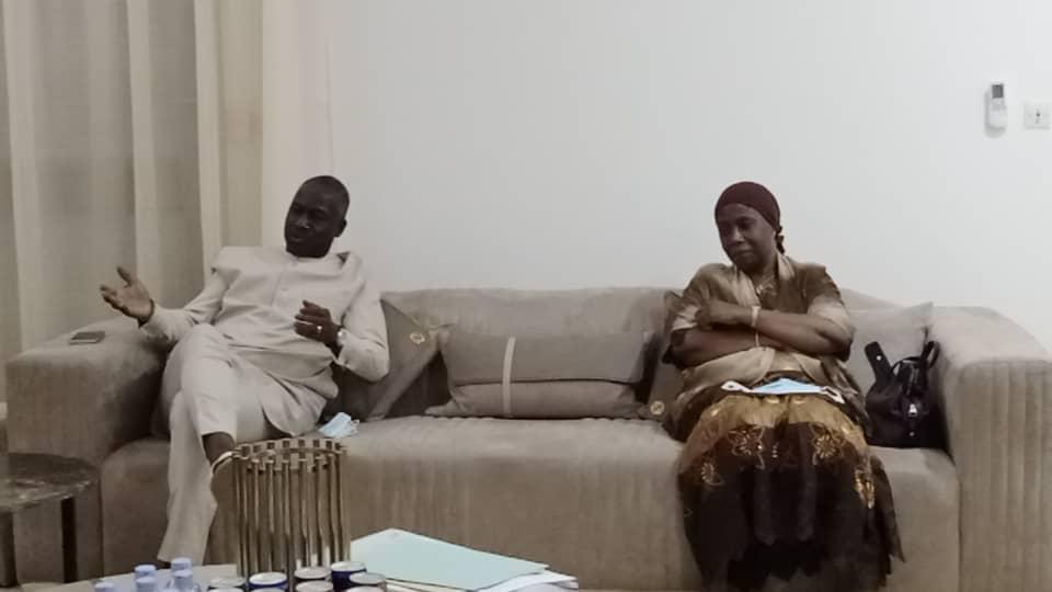 S.E.M. Alassane Ouattara honoré bientôt dans le Tonkpi-Sud