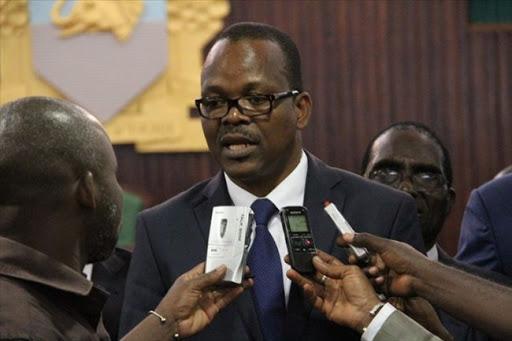 [Côte d'Ivoire/Politique] Alain Lobognon, ex-député de Fresco, annonce sa démission du MVCI