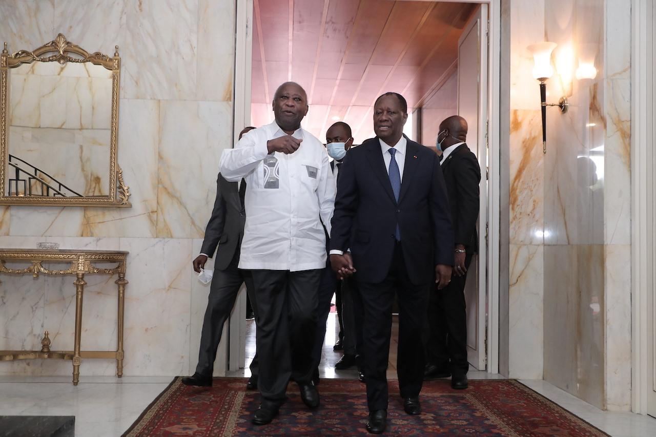 [Côte d'Ivoire Réconciliation] Le FPI livre la liste des prisonniers à libérer