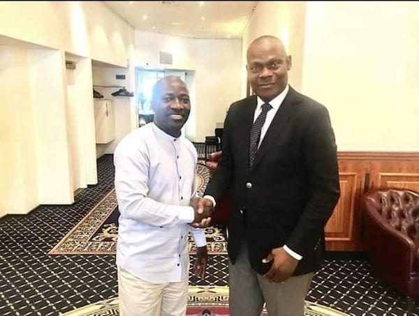 [Côte d'Ivoire/Politique] Un cadre du Cojep lâche Blé Goudé pour Laurent Gbagbo
