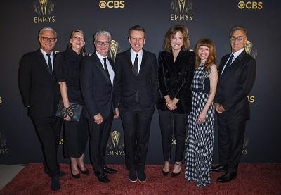 [Emmy Awards 2021] La Plateforme Netflix rafle la mise à cette 73è édition avec sa production '' The Crown ''