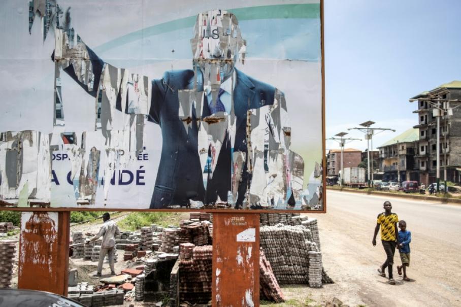 Guinée] Le bras de fer entre la Cedeao et la junte au pouvoir se précise