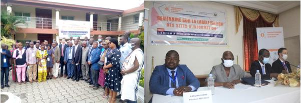 Médias numériques : Le Repprelci lance un projet de labellisation des sites d'information en Côte d'Ivoire
