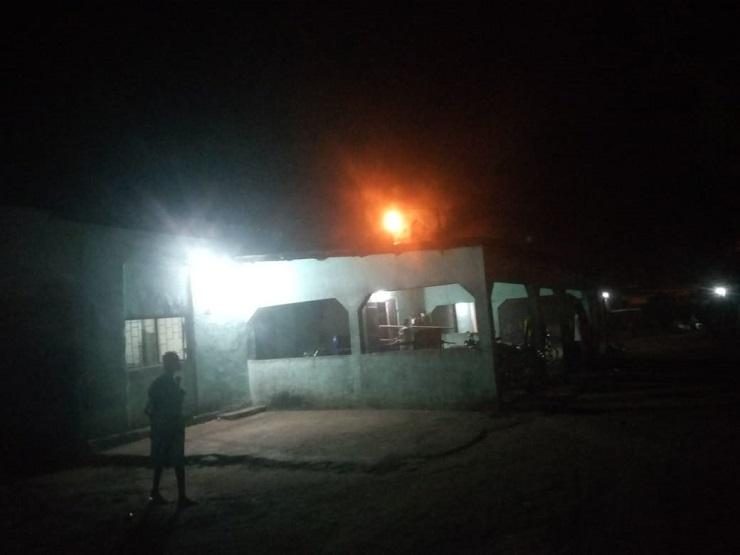 [Côte d'Ivoire/Ouragahio] Les populations sauvent de justesse une vieille fabrique de pain
