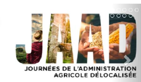[Côte d'Ivoire] La 9ème édition des JAAD aura lieu du 13 au 16 octobre 2021 dans les régions du Gontougo et du Bounkani
