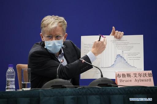 [COVID-19 Chine] La Chine obtient des résultats considérables dans le blocage de la transmission interhumaine (équipe d'experts Chine-OMS)