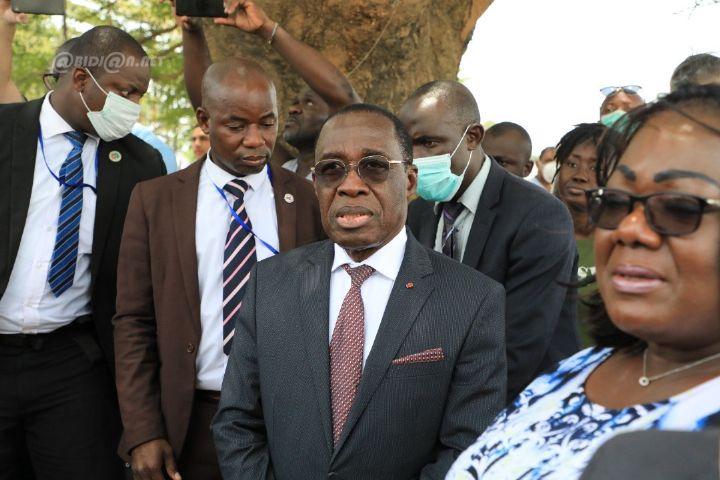 [Côte d'Ivoire] Trop de laisser-aller dans les mesures complémentaires pour lutter contre la propagation du Covid -19